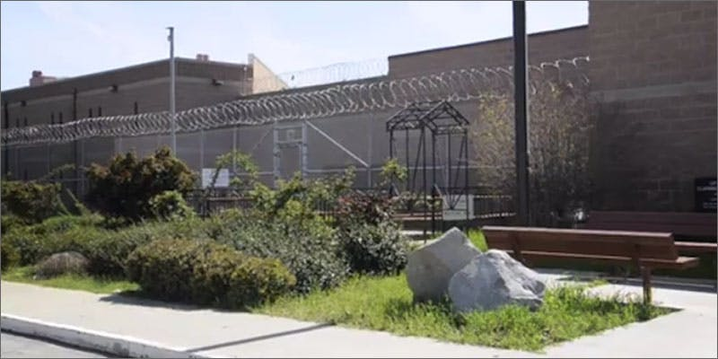 4 abandandoned california prison turns into medical marijuana dispensary outside This Is How Long Nate Diaz Could Be Banned For Vaping