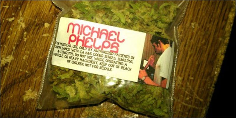 6 cannabis strains named after celebrities michael phelps THC: Everything You Need To Know About Delta9 Tetrahydrocannabinol