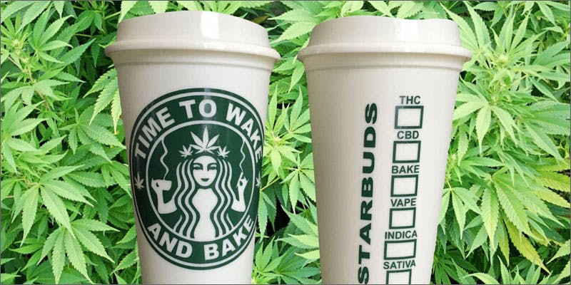8 glamorous cannabis accessories for girls wakeandbake mug Cannabis And Sex: How Much Do You Really Know?