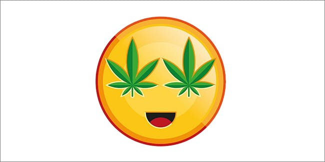 9 Ultimate Weed Emojis You Need To Use On World Emoji Day