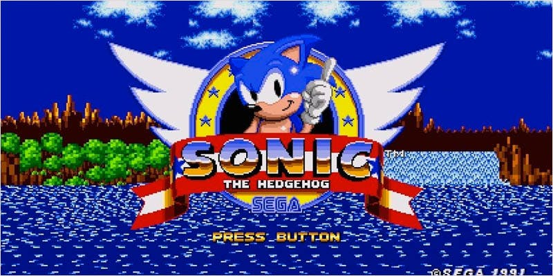 Another Set Of 'Sonic The Hedgehog' Games 1 Cannabis And Sex: How Much Do You Really Know?