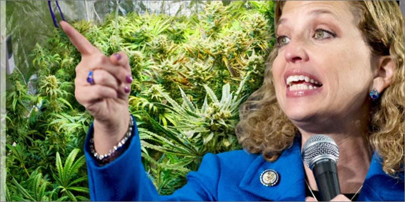 Peace Out Debbie Wasserman2 Cannabis And Sex: How Much Do You Really Know?