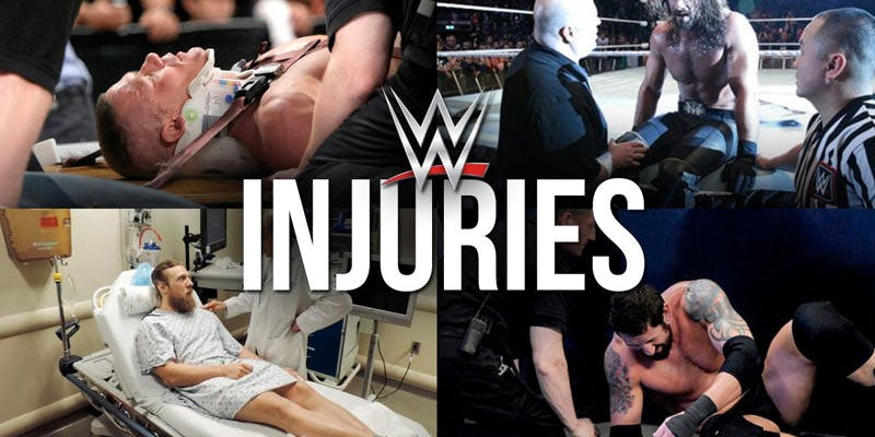 Pro wrestling and medical 1 WWE Stars Demand The Right To Use Medical Cannabis