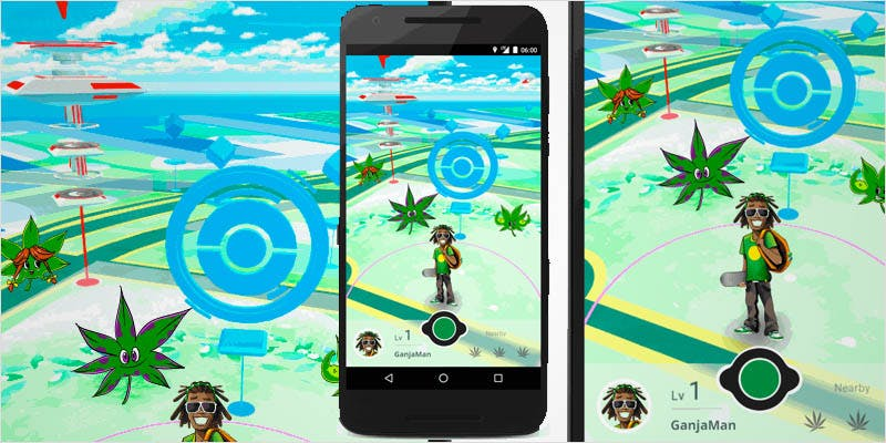 The POkemon GO for weed is here 2 THC: Everything You Need To Know About Delta9 Tetrahydrocannabinol