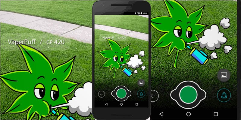 The POkemon GO for weed is here 3 THC: Everything You Need To Know About Delta9 Tetrahydrocannabinol
