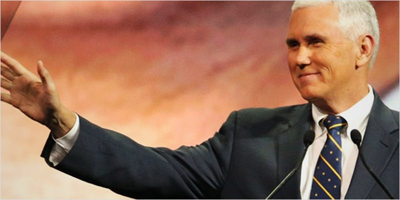 Trump VP Mike Pence Is Bad 2 THC: Everything You Need To Know About Delta9 Tetrahydrocannabinol
