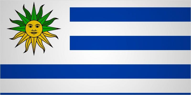 Uruguay legalized