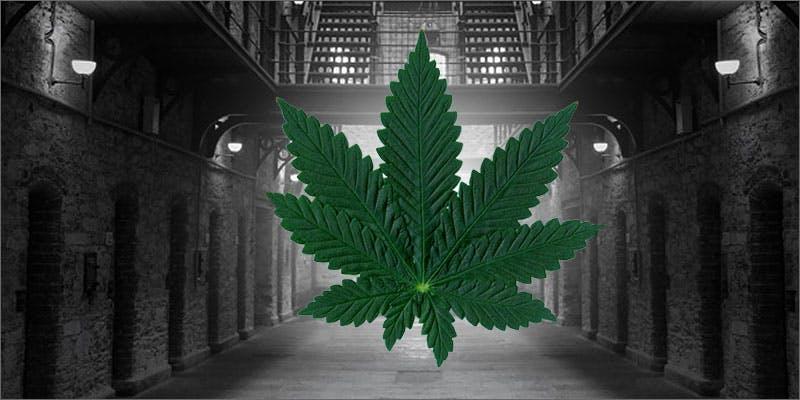 abandandoned california prison turns into medical marijuana dispensary hero 1 THC: Everything You Need To Know About Delta9 Tetrahydrocannabinol
