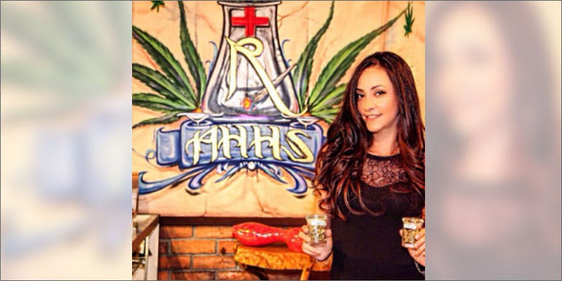 cannabis activists to follow dr dina THC: Everything You Need To Know About Delta9 Tetrahydrocannabinol