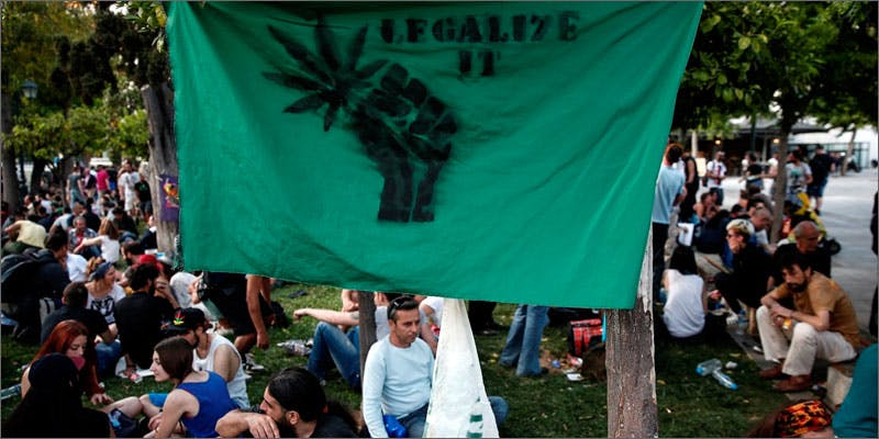 cannabis for medical use legalized greece tapestry Greece Gives the Green Light to Legal Medical Cannabis