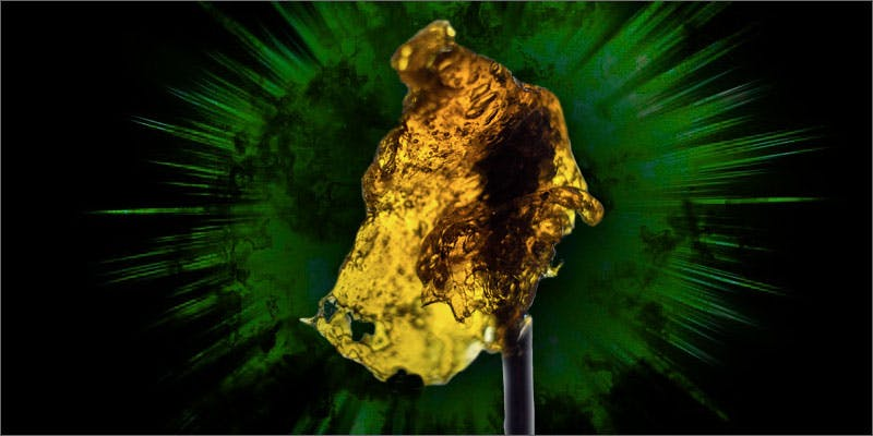 solvent-based concentrates
