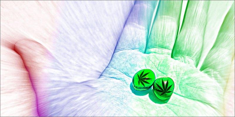 canna-based pharmaceutical