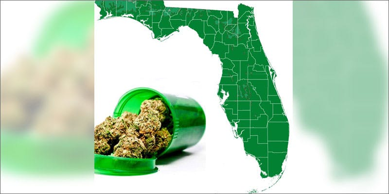 first home delivery medical marijuana florida map Turns Out, Postal Workers Are Stealing Illegally Shipped Weed