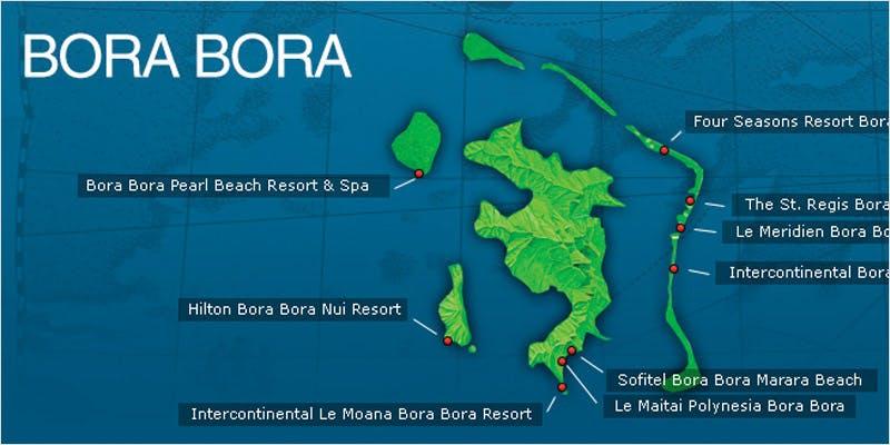 greensceneborabora 1 The Green Scene: What $20 Weed Looks Like In Bora Bora