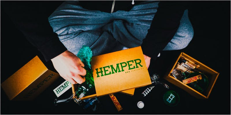 hemperCo 2 State Of Marijuana: The Most Important Cannabis Event This Year