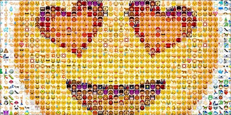 Weed Emojis