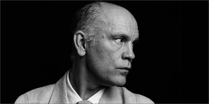 john malkovich cannabis tv series headshot This Is How Long Nate Diaz Could Be Banned For Vaping