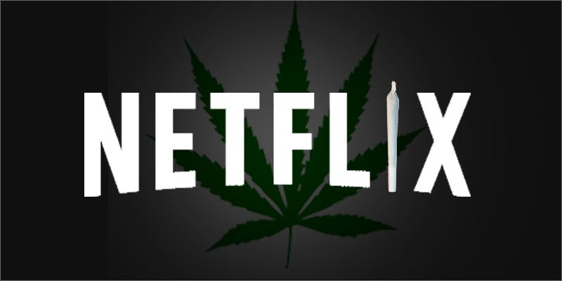 netflix making weed comedy joint hero 5 Genius Weed Smoking Accessories You Didnt Know You Needed