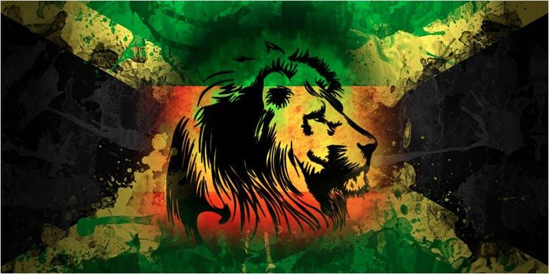 Jamaican Rastas
