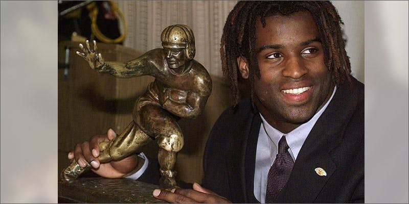 ricky williams takes the high road thriving cannabis industry trophy All In The Mind #5: Cannabis And Bipolar Disorder