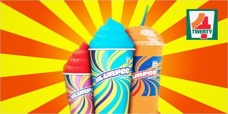 Slurpee Cup