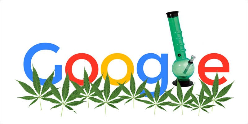 Googled Weed Questions