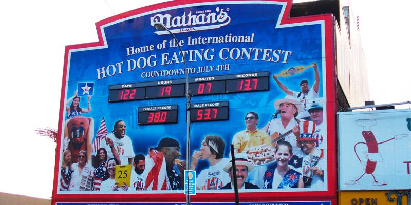 world hot dog record 2 All In The Mind #5: Cannabis And Bipolar Disorder
