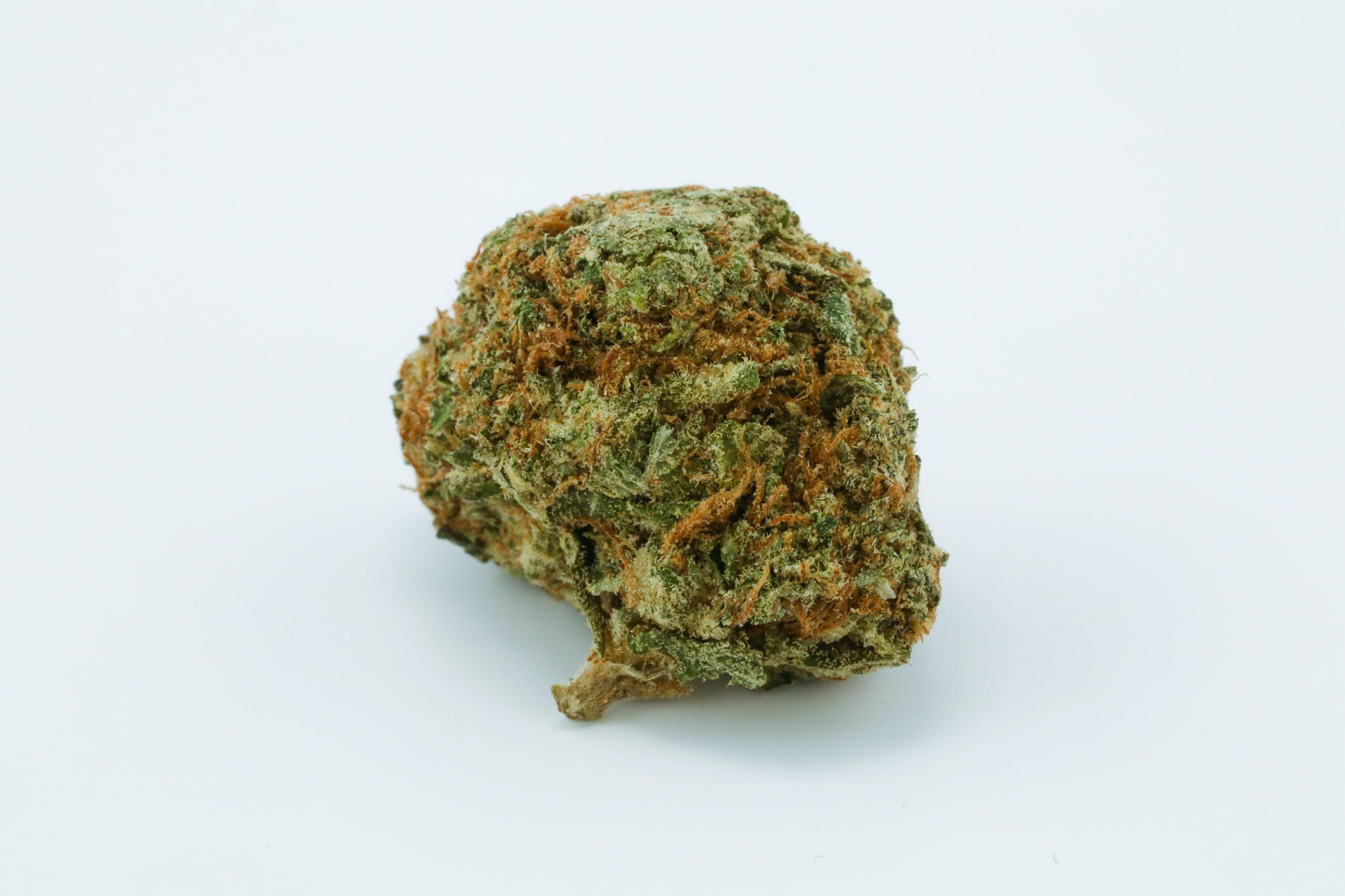Diablo OG Weed; Diablo OG Cannabis Strain; Diablo OG Hybrid Marijuana Strain