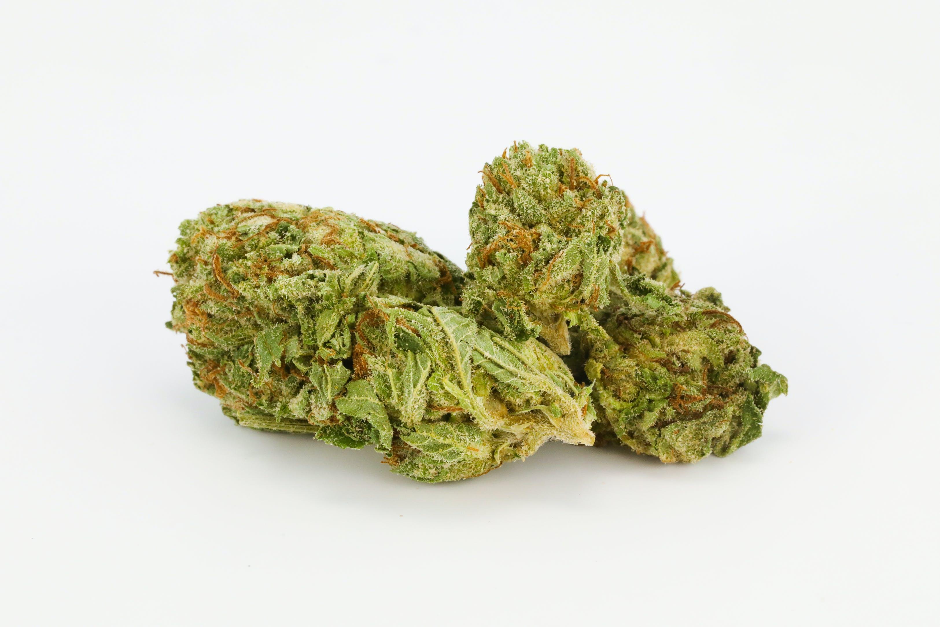 Irene Kush Weed; Irene Kush Cannabis Strain; Irene Kush Hybrid Marijuana Strain