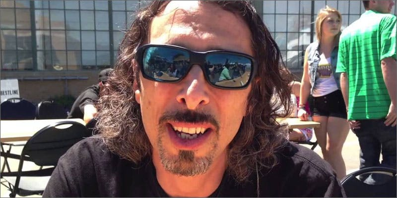1 kyle kushman interview sunglasses Win $500 Worth Of Gear In This Epic BuddaBox Competition
