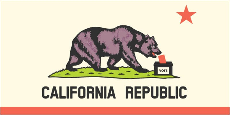 2 california legalize cannabis vote bear What The Green Scene Will Look Like In California