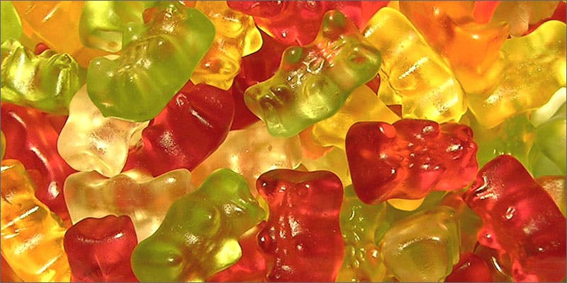 2 cannabis infused candy recipes gummybears Win $500 Worth Of Gear In This Epic BuddaBox Competition