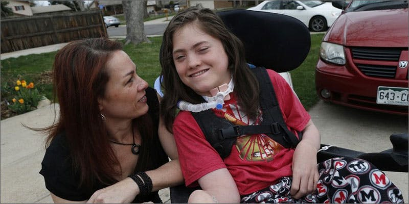 2 colorado teen jack splitt mother Michigan Govenor Takes Initiative With State Medical Progam