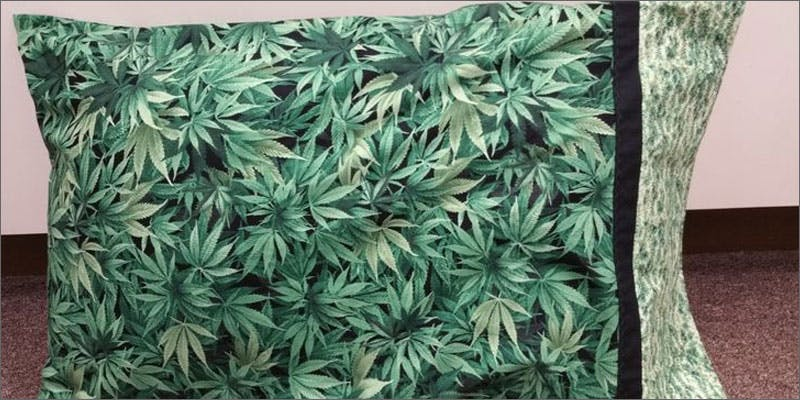 2 weed themed bedroom items pillowcase Cannabis And Sex: How Much Do You Really Know?