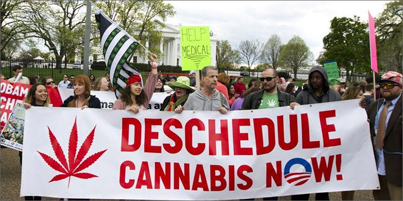 2 State Of Marijuana: The Most Important Cannabis Event This Year
