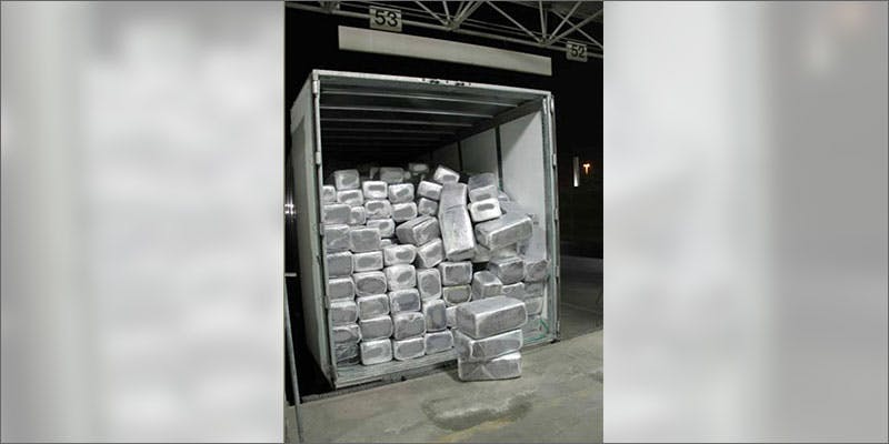 4 biggest marijuana busts warehouse 5 Insanely Huge Weed Busts That Will Make Your Head Spin