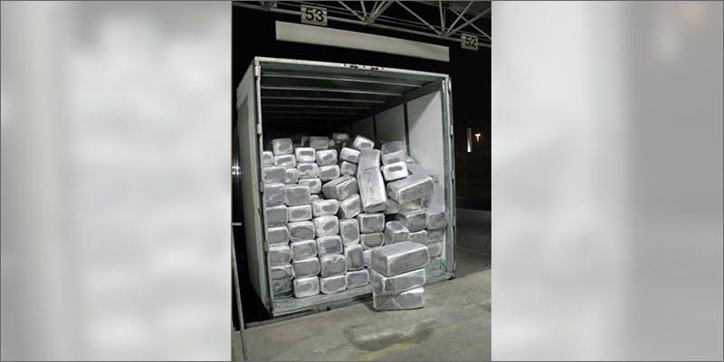 4 biggest marijuana busts warehouse Michigan Govenor Takes Initiative With State Medical Progam