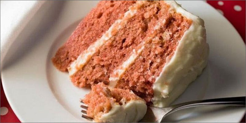 4 mouthwatering cannabis cakes red velvet Michigan Govenor Takes Initiative With State Medical Progam