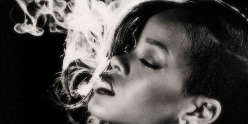 7 surprising beauty facts about cannabis rihanna This Is How Long Nate Diaz Could Be Banned For Vaping