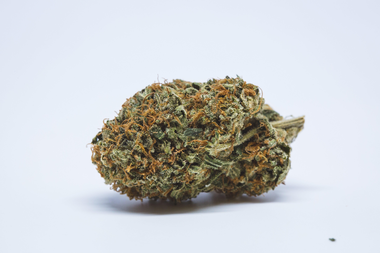 Afgoo Strain Of Marijuana