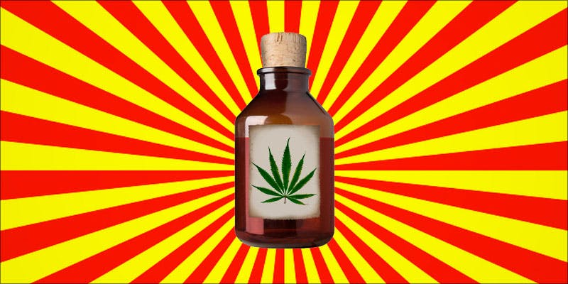 Best Medical Cannabis Oil