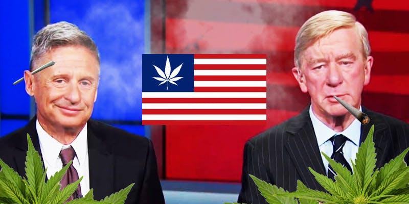 libertarian presidential nominees