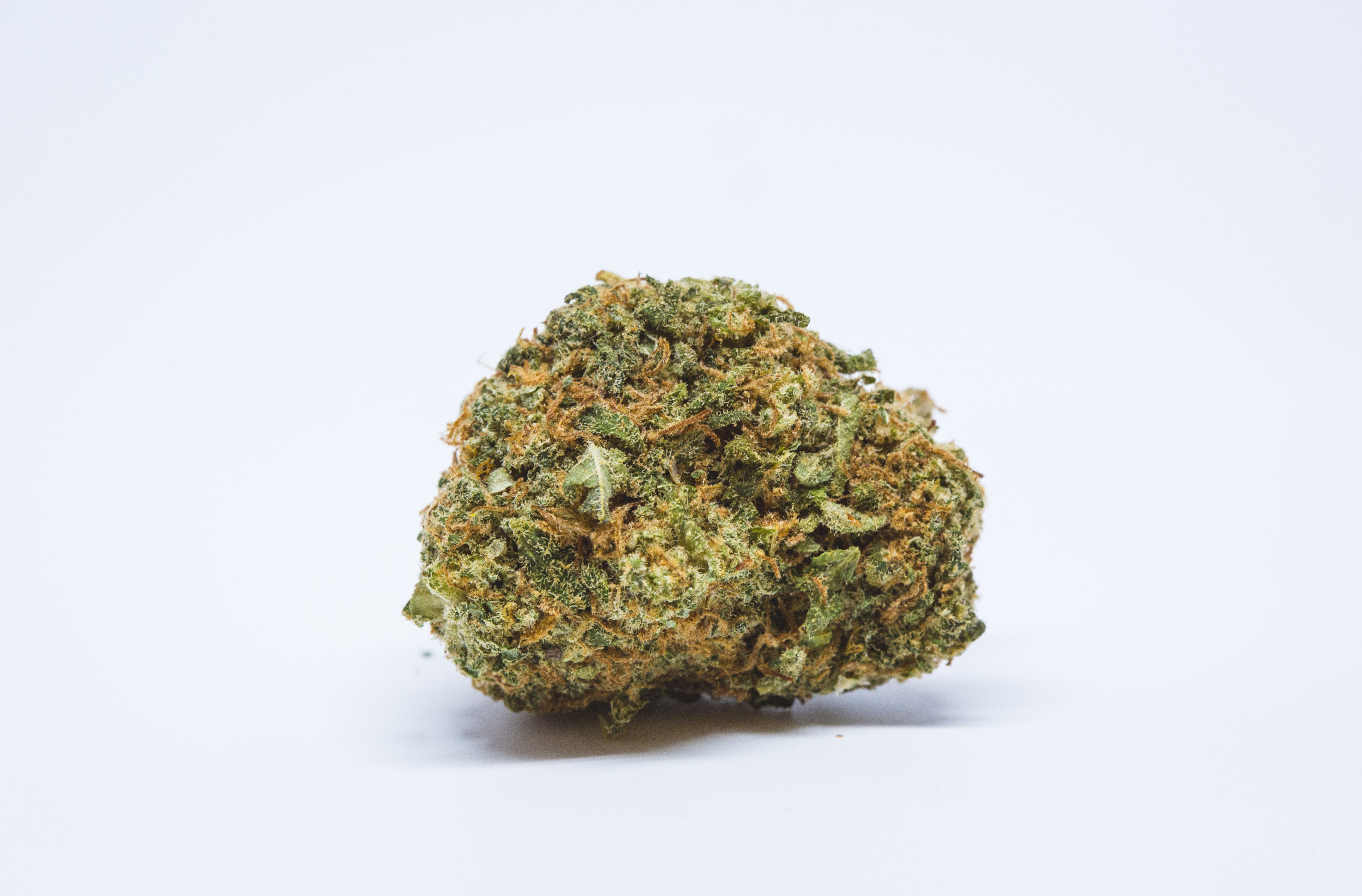 Cannatonic 01 Afghani Marijuana Strain