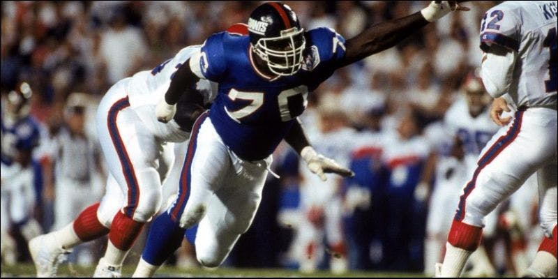 Giant Leonard Marshall prepares 2 Cannabis And Sex: How Much Do You Really Know?