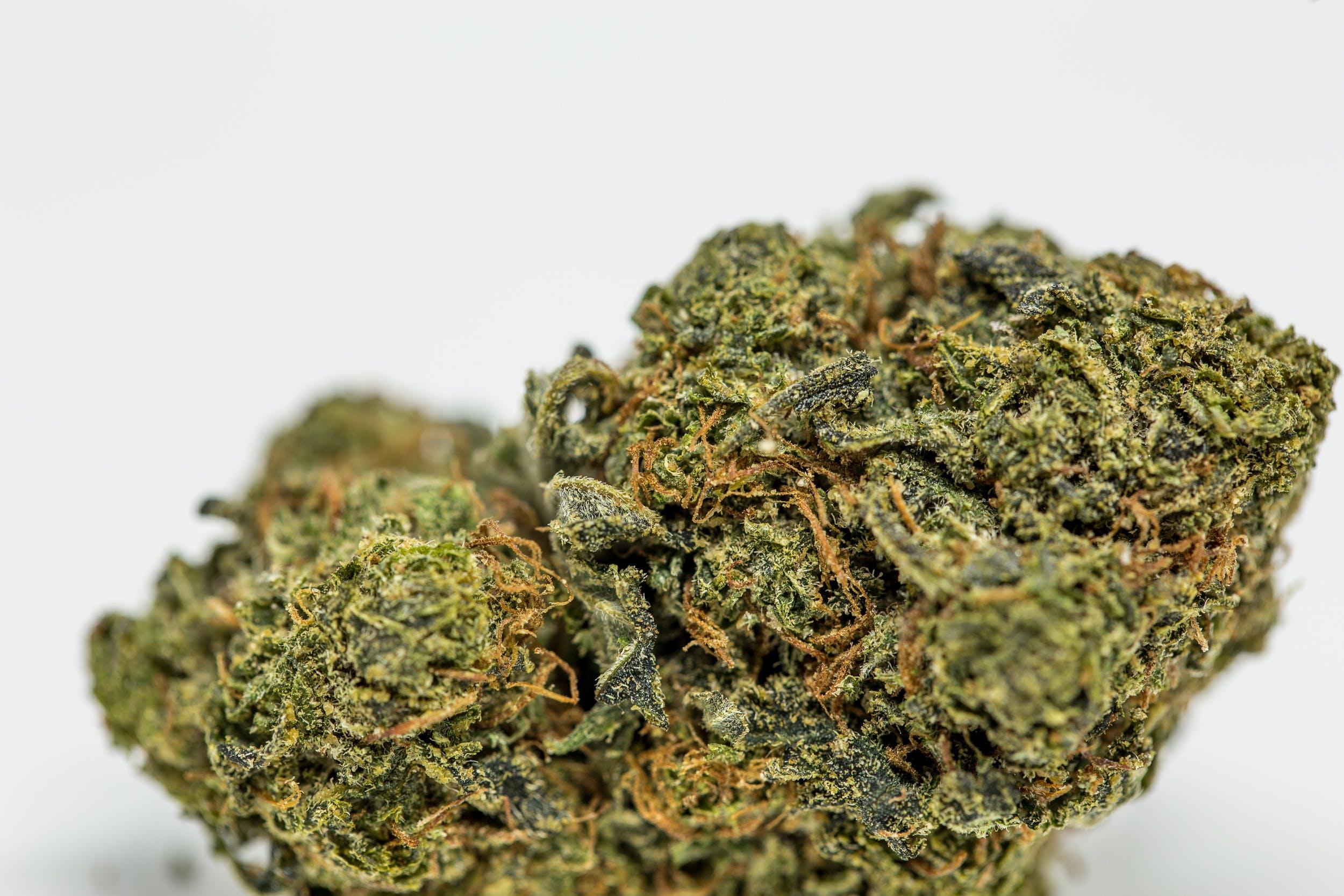 Green Crack 1 5 reasons cops want to legalize recreational marijuana too
