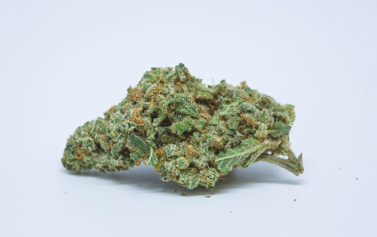 Headband Marijuana Strain Herb