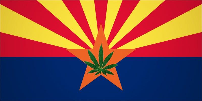 In Cannabis Politics 1 This Week In Cannabis & Politics: Prop 205 Update, Washingtons Own Plans, Senator Reids New Views