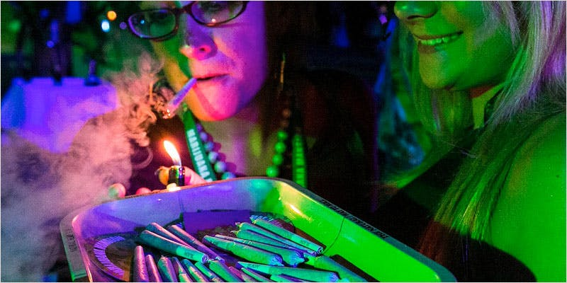 Marijuana Mansion Party 2 State Of Marijuana: The Most Important Cannabis Event This Year