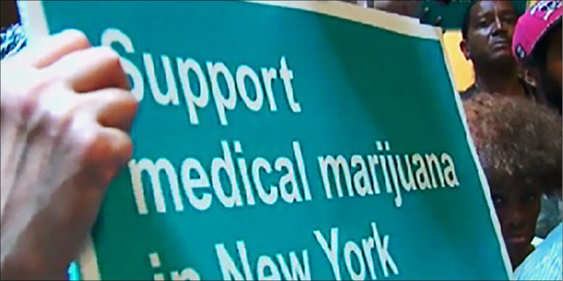 New York Is Finally hero New York Is FINALLY Expanding Their Strict Medical Cannabis Laws