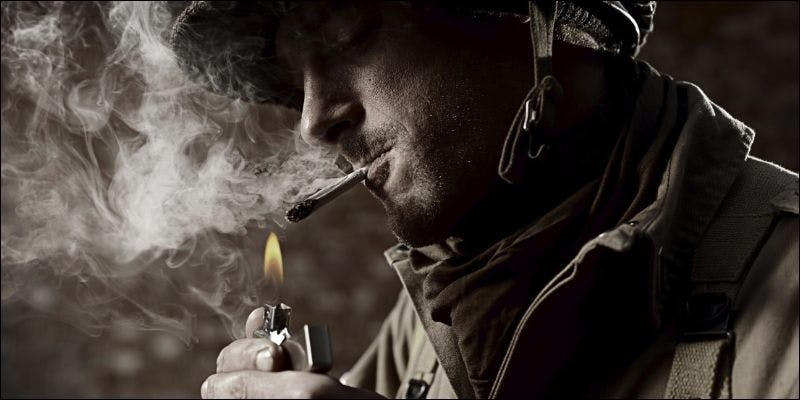 PTSD marijuana study is now recruiting 3 Cannabis And Sex: How Much Do You Really Know?
